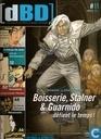 Bandes dessinées - dBD (magazine) - dBD