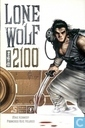 Comic Books - Lone Wolf 2100 - #5