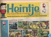Comic Books - Heintje (tijdschrift) - Nummer  23