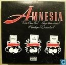 Amnesia  -  Wie ben ik?