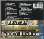 Disques vinyl et CD - Beatles, The - Abbey Road