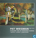 Books - Miscellaneous - Piet Wiegman