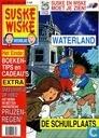 Bandes dessinées - Baxter - Suske en Wiske weekblad 46