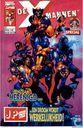 Strips - X-Men - kinderen van het atoom