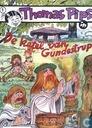 De ketel van Gundestrup