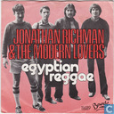 Vinyl records and CDs - Jonathan Richman & The Modern Lovers - Egyptian reggae