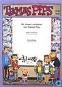 Bandes dessinées - Thomas Pips - De ketel van Gundestrup