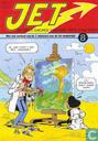 Bandes dessinées - Jet (tijdschrift) - Jet 8