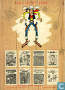 Comics - Lucky Luke - Avonturen in het westen