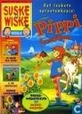 Bandes dessinées - Suske en Wiske weekblad (tijdschrift) - 1998 nummer  37