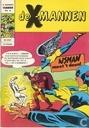 Comic Books - Hulk - IJSMAN moet 't doen!