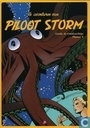 Strips - Piloot Storm - Gorda, de wraakzuchtige + Planeet X