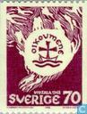 Postage Stamps - Sweden [SWE] - World Council Churches