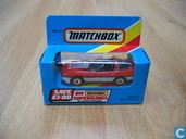 Voitures miniatures - Matchbox - Corvette