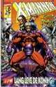 Comic Books - X-Men - troonbestijging
