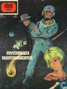 Mysterieuze ruimtekrachten