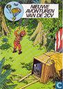 Strips - Kuifje - Nieuwe avonturen van de 2CV