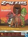 Comic Books - Strandman - 2007 nummer 2
