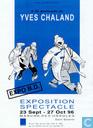 A la poursuite d'Yves Chaland
