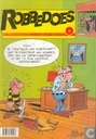 Comic Books - Robbedoes (magazine) - Robbedoes 2901
