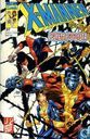 Bandes dessinées - X-Men - gekruiste draden