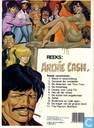 Comics - Archie Cash - The Popcorn Brothers
