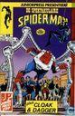 Strips - Cloak en Dagger - De spektakulaire Spider-Man 68