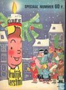 Comic Books - Chlorophyl - Waagt een gokje