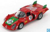 Alfa Romeo T33B/2