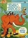 Comics - Marsupilami - Tembo Taboe en nog andere fratsen van de Marsupilami