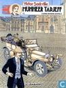 Comic Books - Victor Sackville - Mijnheer Tadjeff