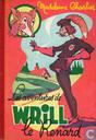 Bandes dessinées - Wrill - Les aventures de Wrill le Renard