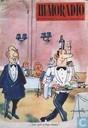 Bandes dessinées - Humoradio (tijdschrift) - Nummer  634