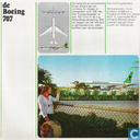 Aviation - Transavia (.nl) - Transavia - Magazine 1974-1