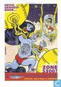 Comic Books - Zone 5300 (tijdschrift) - 1995 nummer 9