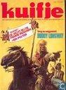 Comics - Legende van de Andes - de heilige ibis