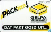 Pack aan!, Gelpa verpakkingen