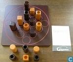 Board games - Quarto - Quarto
