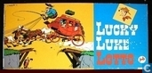 Lucky Luke Lotto