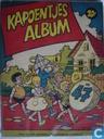 Comic Books - Kapoentje, 't (magazine) (Dutch) - Kapoentjes album nr 47