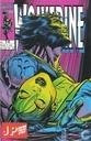Strips - Wolverine - Een tragedie in TOKIO