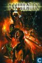 Comic Books - Annihilation - Annihilation Book 1