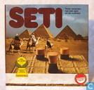 Board games - Seti - Seti