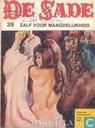 Strips - Sade, De - Zalf voor maagdelijkheid