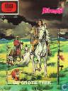 Comic Books - Ohee (tijdschrift) - De grote trek