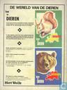 Comics - Ohee (Illustrierte) - De grote trek