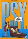 Comic Books - Psy, De - Wie Eerst?