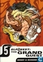 Comic Books - Elfquest - The grand quest volume 5