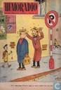 Bandes dessinées - Humoradio (tijdschrift) - Nummer  655