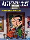 Strips - Agent 327 - Dossier Nachtwacht - Dossier acht